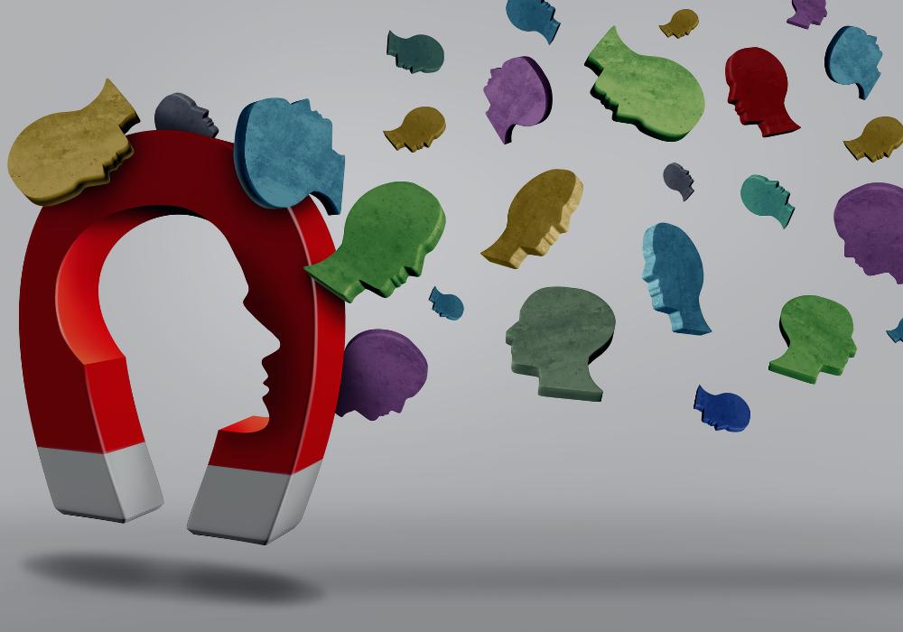 Kaip surinkti didelę potencialių klientų duomenų bazę?